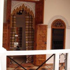 Отель Riad Dar Soufa Марокко, Рабат - отзывы, цены и фото номеров - забронировать отель Riad Dar Soufa онлайн развлечения