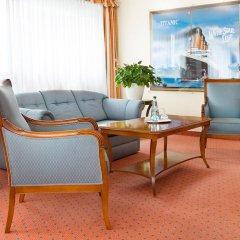 Отель Hollywood Media Hotel Германия, Берлин - 1 отзыв об отеле, цены и фото номеров - забронировать отель Hollywood Media Hotel онлайн интерьер отеля фото 3