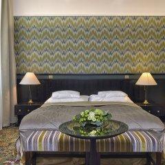 Отель Savoy Чехия, Прага - 5 отзывов об отеле, цены и фото номеров - забронировать отель Savoy онлайн комната для гостей фото 3