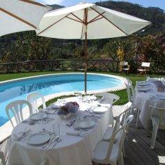 Отель Casa do Moleiro Португалия, Амаранте - отзывы, цены и фото номеров - забронировать отель Casa do Moleiro онлайн помещение для мероприятий фото 2