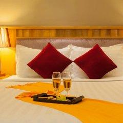 Silverland Min Hotel в номере