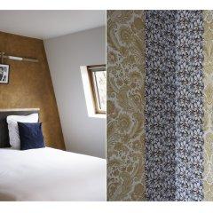 Отель Villa Bellagio Paris комната для гостей фото 3