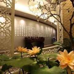 Отель Central Hotel Jingmin Китай, Сямынь - отзывы, цены и фото номеров - забронировать отель Central Hotel Jingmin онлайн фото 3