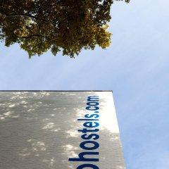 Отель a&o Frankfurt Ostend Германия, Франкфурт-на-Майне - отзывы, цены и фото номеров - забронировать отель a&o Frankfurt Ostend онлайн пляж