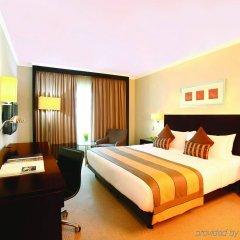Отель Best Western Premier Deira комната для гостей фото 4