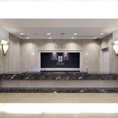 Отель UNIZO INN Tokyo Hatchobori интерьер отеля фото 3