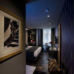 Отель HT6 Hotel Roma Италия, Рим - отзывы, цены и фото номеров - забронировать отель HT6 Hotel Roma онлайн интерьер отеля