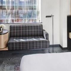 Отель Herald Square Hotel США, Нью-Йорк - 1 отзыв об отеле, цены и фото номеров - забронировать отель Herald Square Hotel онлайн фото 6