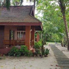 Отель Baan Mai Cottages & Restaurant фото 13