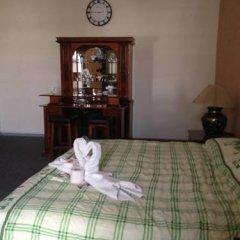 Отель Posada San Miguel Inn спа