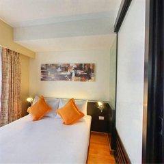 Отель Citadines Sukhumvit 8 Bangkok комната для гостей фото 4