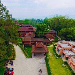Отель Gokarna Forest Resort Непал, Катманду - отзывы, цены и фото номеров - забронировать отель Gokarna Forest Resort онлайн фото 8