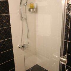 Atlihan Hotel Турция, Мерсин - отзывы, цены и фото номеров - забронировать отель Atlihan Hotel онлайн ванная