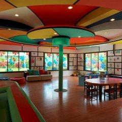 Отель Le Meridien Phuket Beach Resort детские мероприятия фото 2