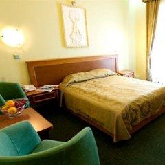 Ева Отель комната для гостей фото 4