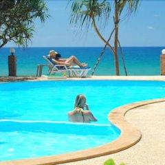Отель Lanta Nice Beach Resort Ланта фото 16