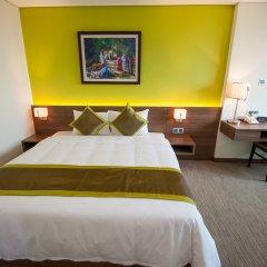 Отель Kuretakeso Tho Nhuom 84 Вьетнам, Ханой - отзывы, цены и фото номеров - забронировать отель Kuretakeso Tho Nhuom 84 онлайн фото 3