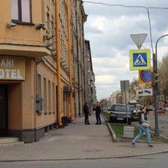 Гостиница Ani Na Rasstannoj Minihotel в Санкт-Петербурге 6 отзывов об отеле, цены и фото номеров - забронировать гостиницу Ani Na Rasstannoj Minihotel онлайн Санкт-Петербург