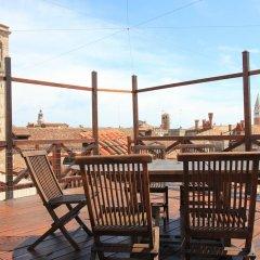 Отель City Apartments - Residence Terrace Gran Canal Италия, Венеция - отзывы, цены и фото номеров - забронировать отель City Apartments - Residence Terrace Gran Canal онлайн гостиничный бар