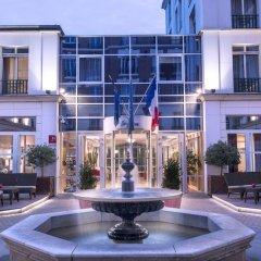 Отель Hôtel Vacances Bleues Villa Modigliani фото 17