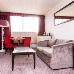 Отель Hilton London Green Park Великобритания, Лондон - 8 отзывов об отеле, цены и фото номеров - забронировать отель Hilton London Green Park онлайн комната для гостей фото 2