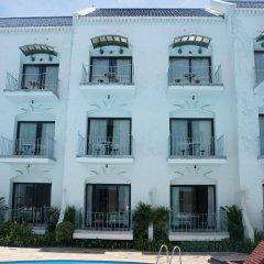 Отель Naklua Beach Resort