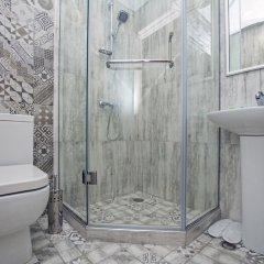 Отель Yerevan Boutique Ереван ванная фото 2