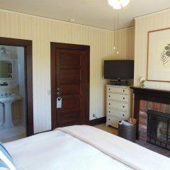 Отель The Country House Inn удобства в номере