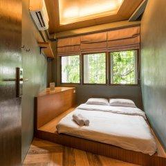 Отель Loftel 22 Hostel Таиланд, Бангкок - отзывы, цены и фото номеров - забронировать отель Loftel 22 Hostel онлайн комната для гостей фото 3