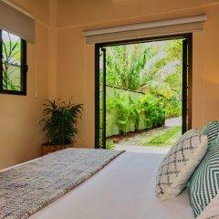 Отель Harbor Reef Beach & Surf Resort комната для гостей