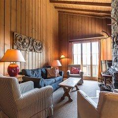 Отель Gloggehus, Chalet комната для гостей