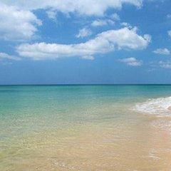 Отель Natai Beach Resort & Spa Phang Nga фото 16
