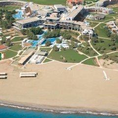 Lykia World Antalya Турция, Денизяка - отзывы, цены и фото номеров - забронировать отель Lykia World Antalya онлайн пляж