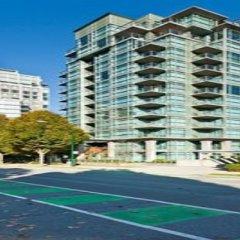 Отель Lord Stanley Suites On The Park Канада, Ванкувер - отзывы, цены и фото номеров - забронировать отель Lord Stanley Suites On The Park онлайн спортивное сооружение
