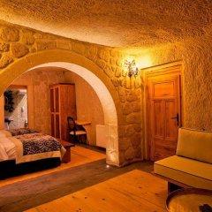 Queens Cave Cappadocia Турция, Ургуп - отзывы, цены и фото номеров - забронировать отель Queens Cave Cappadocia онлайн сауна