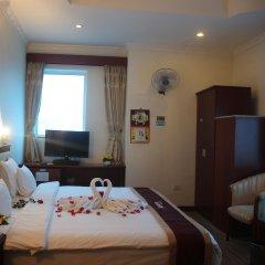 Отель A25 Hotel - Bach Mai Вьетнам, Ханой - отзывы, цены и фото номеров - забронировать отель A25 Hotel - Bach Mai онлайн комната для гостей фото 5