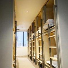 Hostel Spica Хаката комната для гостей фото 3