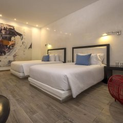 In Fashion Hotel Boutique Adult Only комната для гостей фото 6