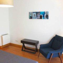 Отель Akicity Benfica Star комната для гостей фото 5