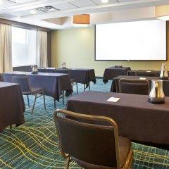 Отель Springhill Suites Minneapolis-St Paul Airpt/Mall Of America Блумингтон помещение для мероприятий