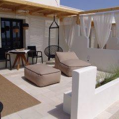 Отель IfestAu.4 Греция, Остров Санторини - отзывы, цены и фото номеров - забронировать отель IfestAu.4 онлайн фото 3