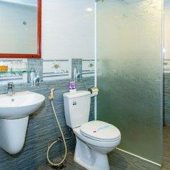 Olympic Hotel ванная фото 2