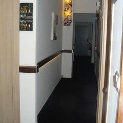 Отель Vittoriano Италия, Турин - отзывы, цены и фото номеров - забронировать отель Vittoriano онлайн интерьер отеля фото 3