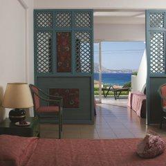 Отель Rodos Princess Beach Родос комната для гостей фото 3