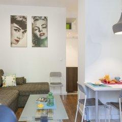 Отель Apartament Praga Tower комната для гостей фото 5
