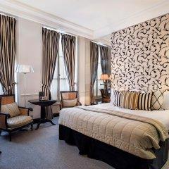 Отель Castille Paris - Starhotels Collezione Франция, Париж - 4 отзыва об отеле, цены и фото номеров - забронировать отель Castille Paris - Starhotels Collezione онлайн комната для гостей