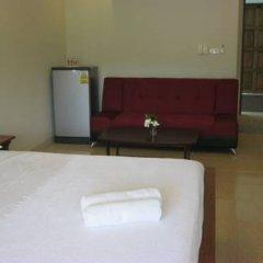Отель Baan Rosa удобства в номере