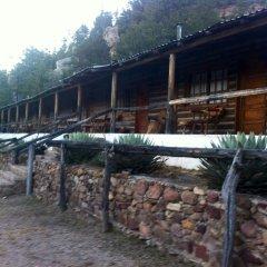 Отель Cusarare River Sierra Lodge фото 4