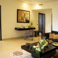 Отель Andalucia Golf Tanger Марокко, Медина Танжера - отзывы, цены и фото номеров - забронировать отель Andalucia Golf Tanger онлайн комната для гостей