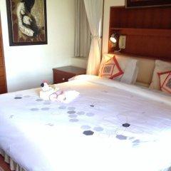 Отель Bann Somprasong Condominium Pattaya комната для гостей фото 4